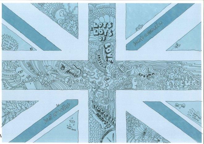 spring 2012 best of british paper